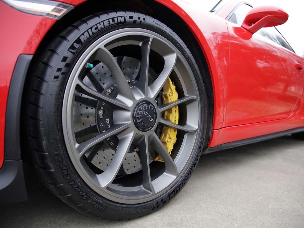 2014 Porsche 911 GT3 - Photo 51 - Springfield, MO 65802