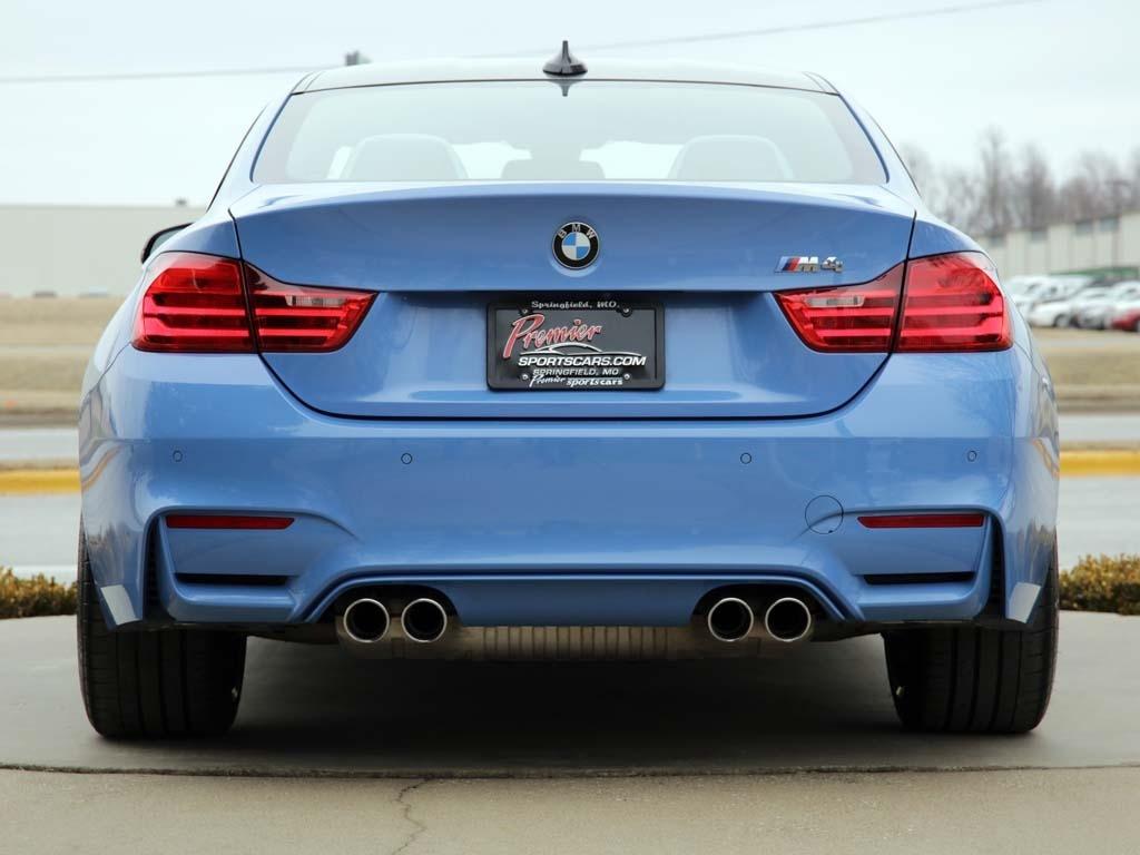 2015 BMW M4 - Photo 38 - Springfield, MO 65802
