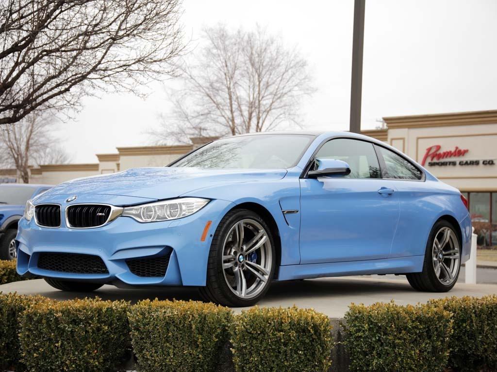 2015 BMW M4 - Photo 44 - Springfield, MO 65802