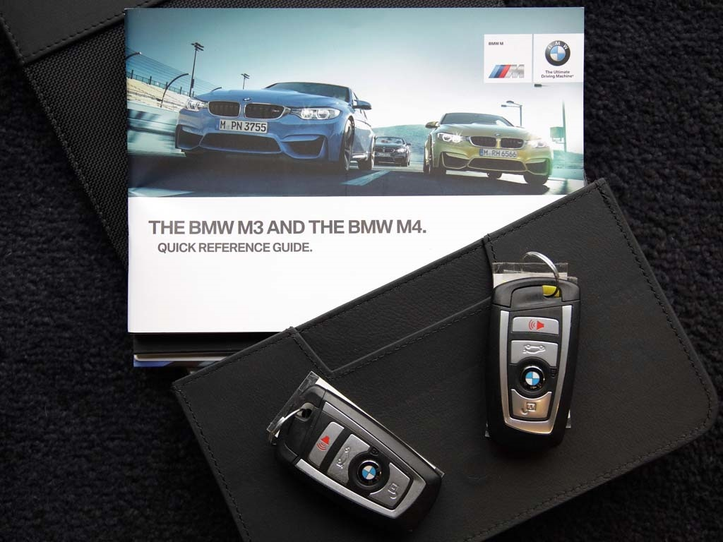 2015 BMW M4 - Photo 58 - Springfield, MO 65802