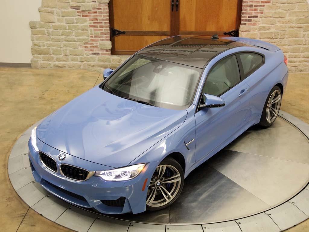 2015 BMW M4 - Photo 29 - Springfield, MO 65802