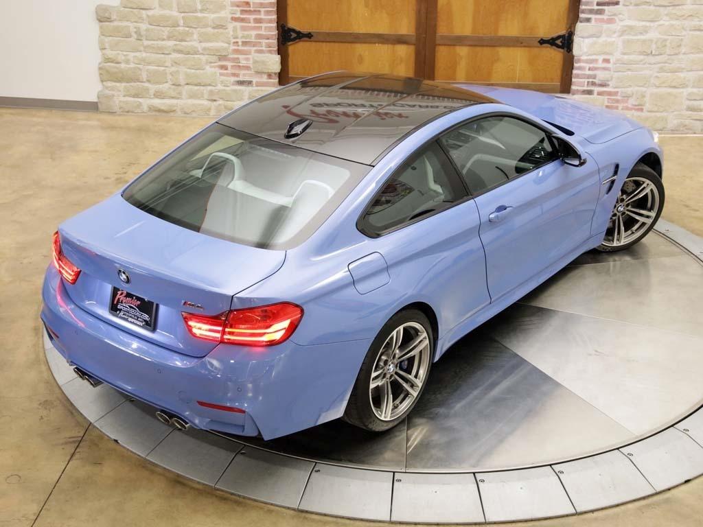 2015 BMW M4 - Photo 31 - Springfield, MO 65802
