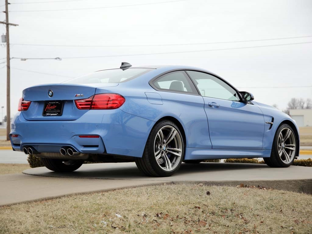 2015 BMW M4 - Photo 36 - Springfield, MO 65802