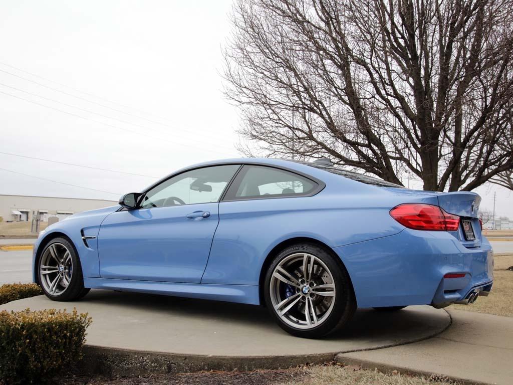 2015 BMW M4 - Photo 42 - Springfield, MO 65802