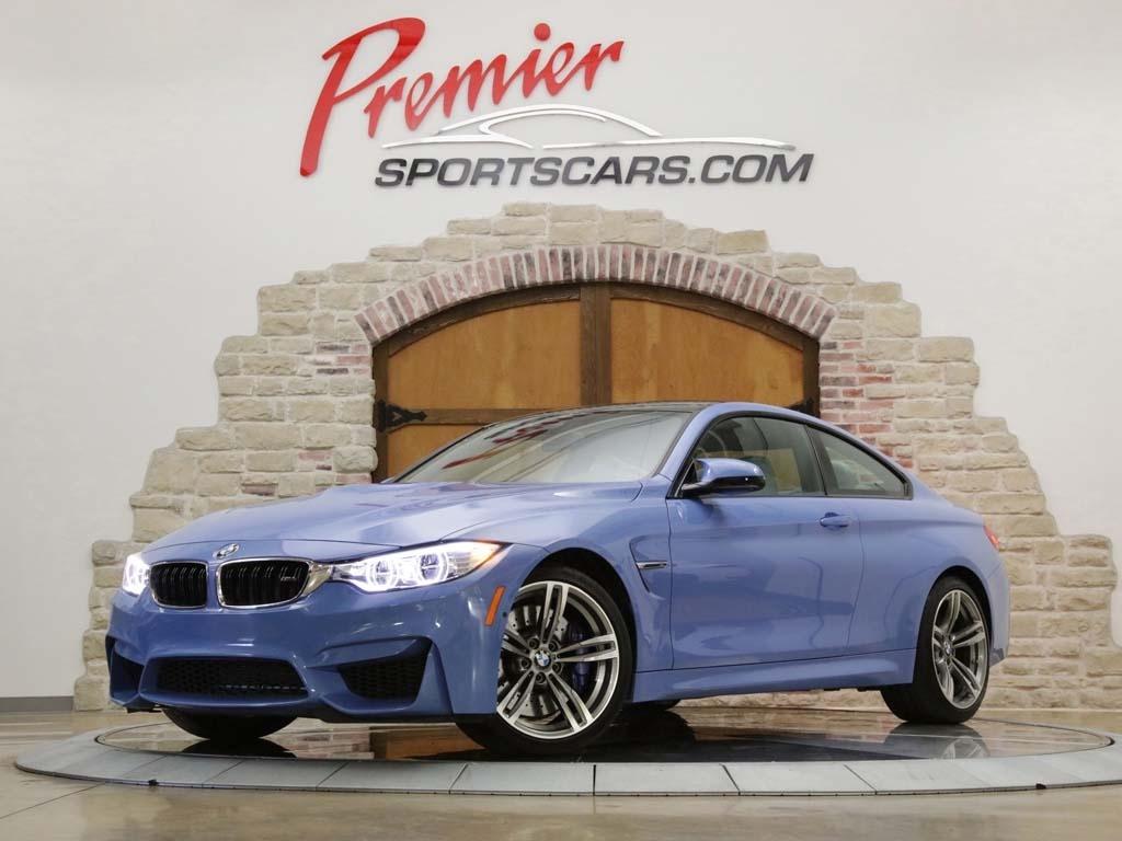 2015 BMW M4 - Photo 1 - Springfield, MO 65802