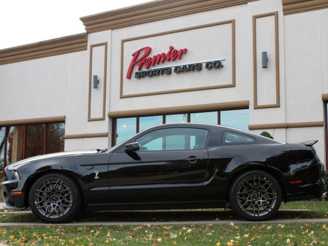 2014 ford mustang shelby gt500 for sale in springfield mo for White motors springfield mo