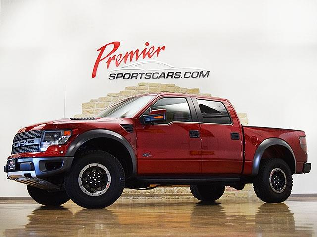 2014 Ford F 150 Svt Raptor Special Edition For Sale In Springfield Mo Stock P4872