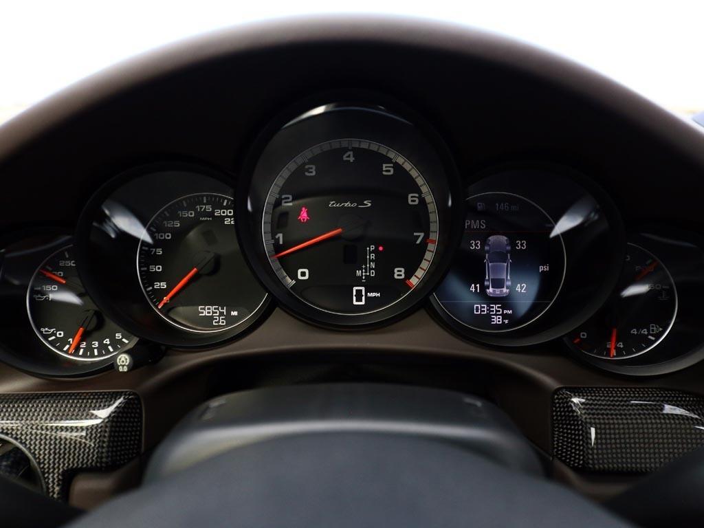 2014 Porsche 911 Turbo S - Photo 11 - Springfield, MO 65802