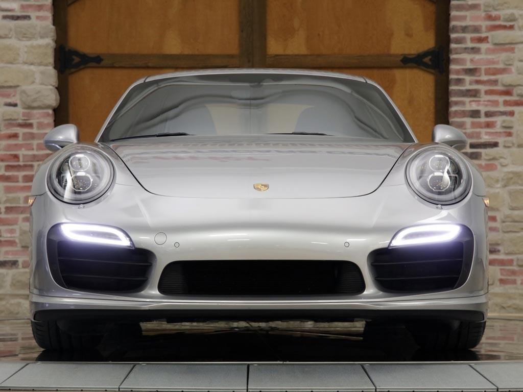 2014 Porsche 911 Turbo S - Photo 5 - Springfield, MO 65802