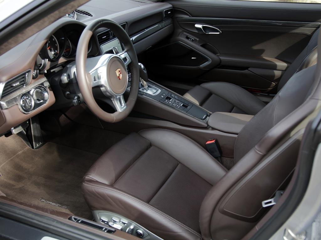2014 Porsche 911 Turbo S - Photo 22 - Springfield, MO 65802
