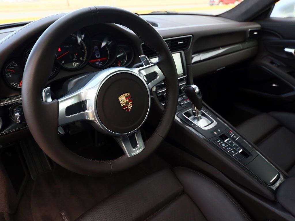 2014 Porsche 911 Turbo S - Photo 21 - Springfield, MO 65802