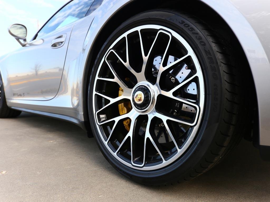 2014 Porsche 911 Turbo S - Photo 49 - Springfield, MO 65802