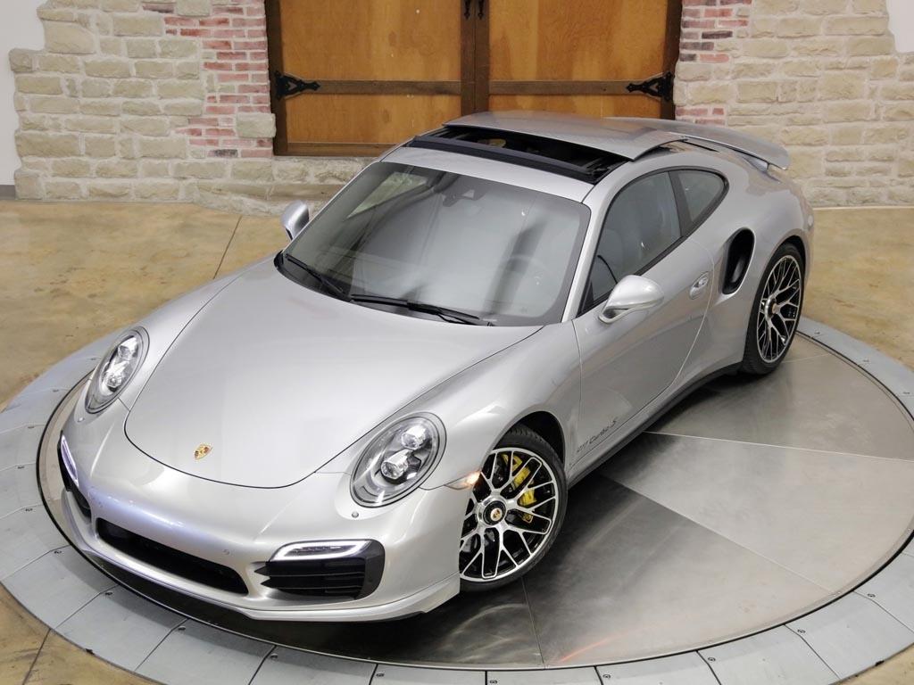 2014 Porsche 911 Turbo S - Photo 35 - Springfield, MO 65802
