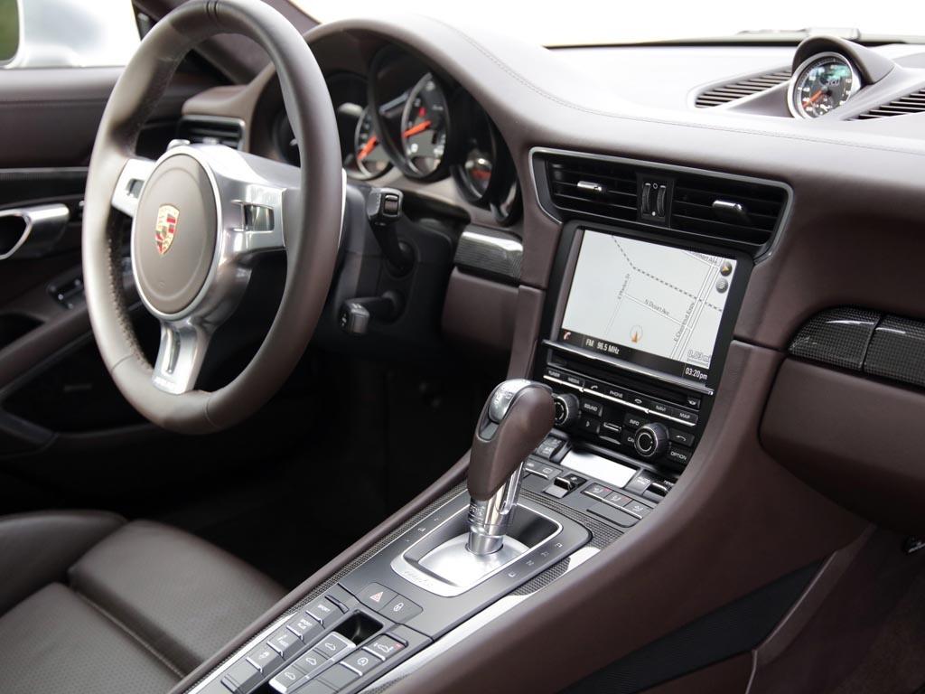 2014 Porsche 911 Turbo S - Photo 13 - Springfield, MO 65802