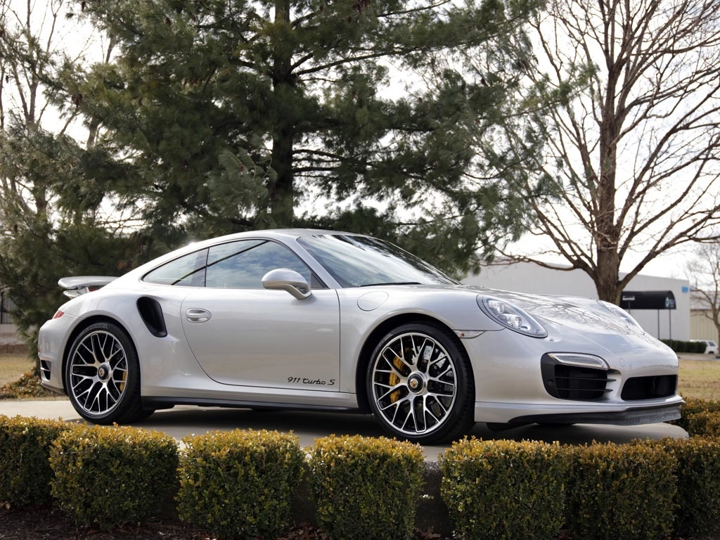 2014 Porsche 911 Turbo S - Photo 38 - Springfield, MO 65802