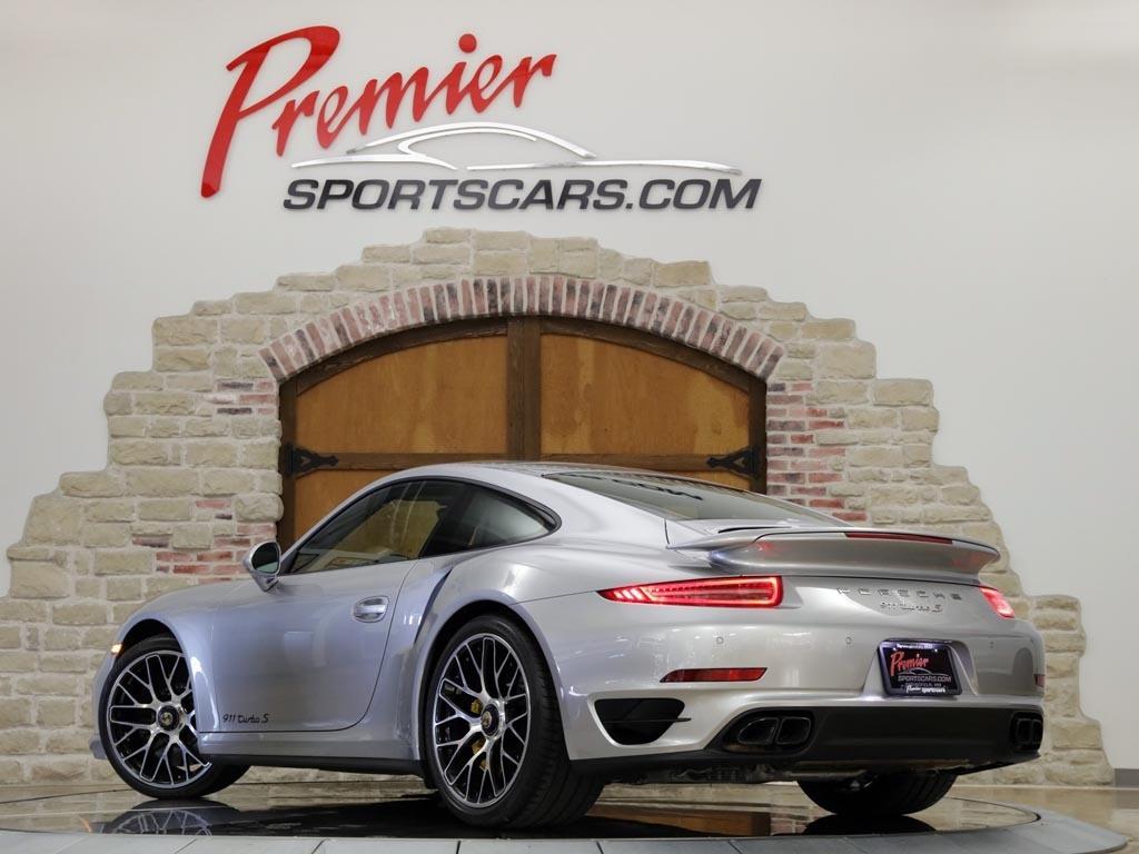 2014 Porsche 911 Turbo S - Photo 7 - Springfield, MO 65802