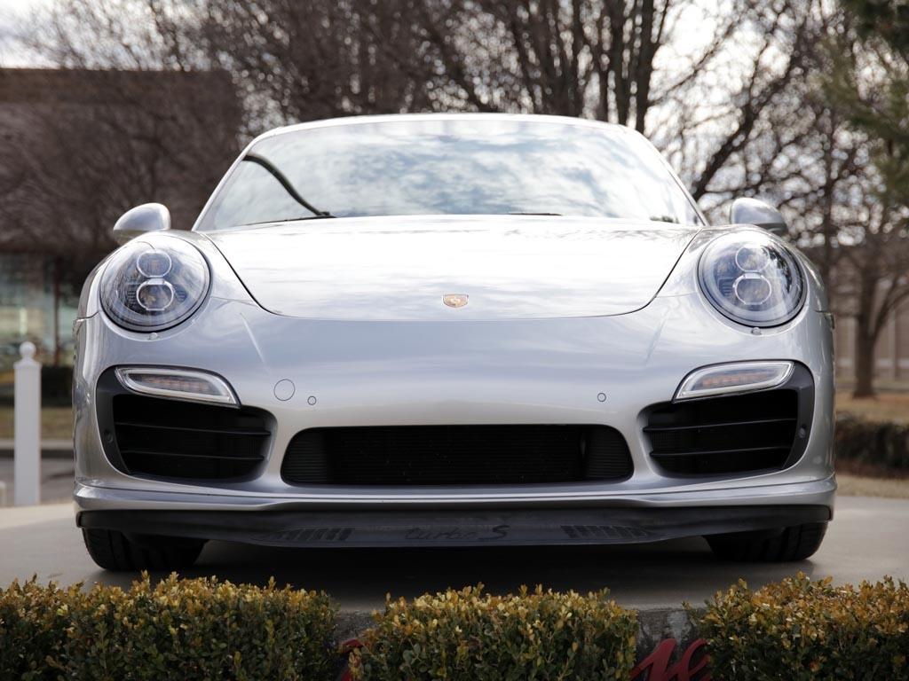 2014 Porsche 911 Turbo S - Photo 37 - Springfield, MO 65802