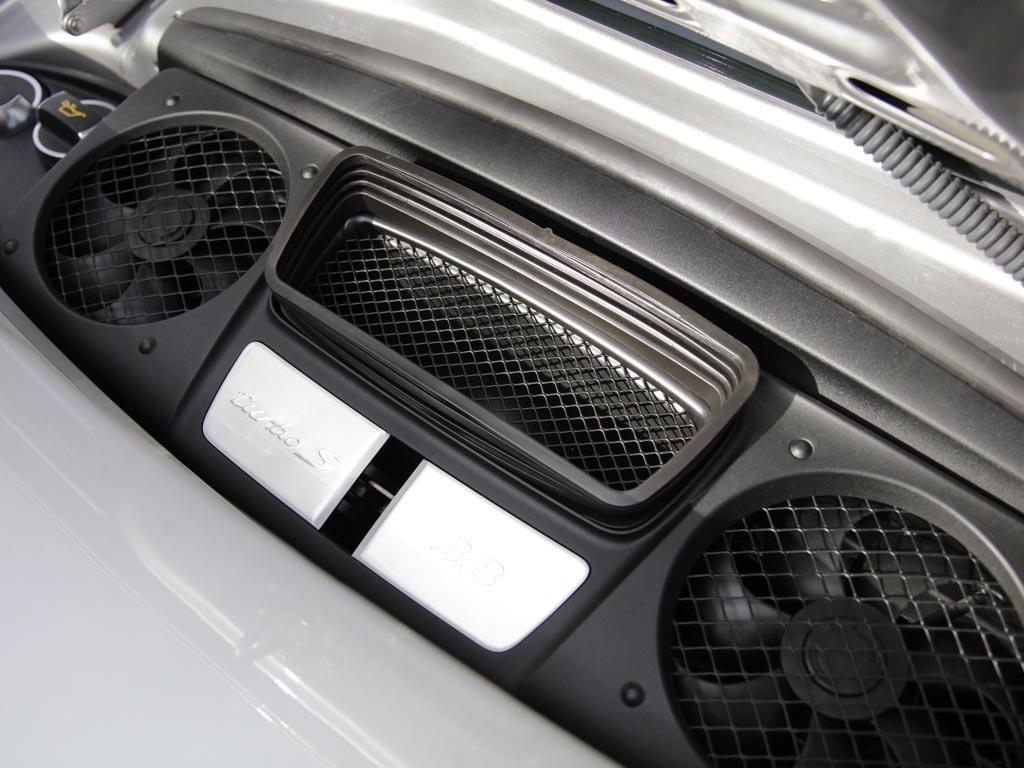 2014 Porsche 911 Turbo S - Photo 52 - Springfield, MO 65802