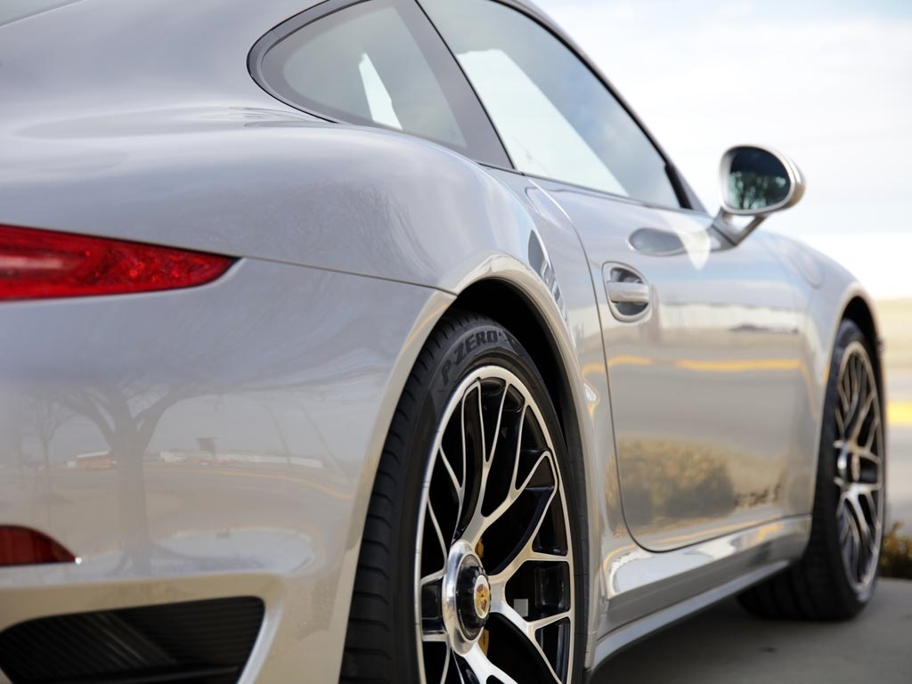 2014 Porsche 911 Turbo S - Photo 41 - Springfield, MO 65802