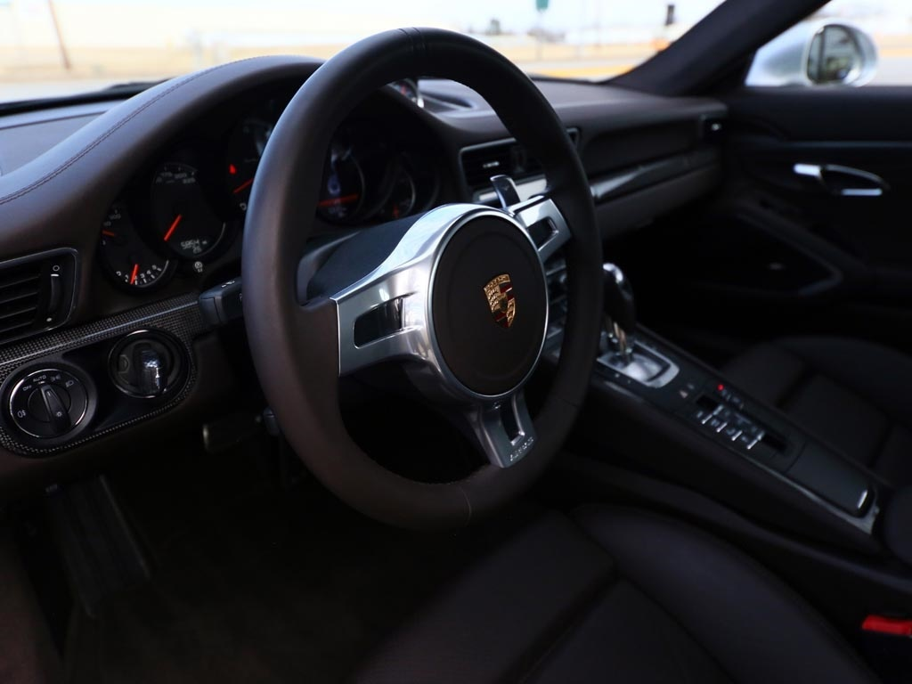 2014 Porsche 911 Turbo S - Photo 20 - Springfield, MO 65802