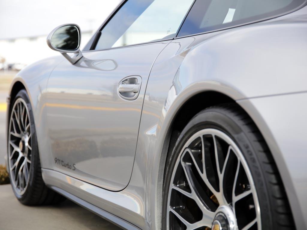 2014 Porsche 911 Turbo S - Photo 44 - Springfield, MO 65802
