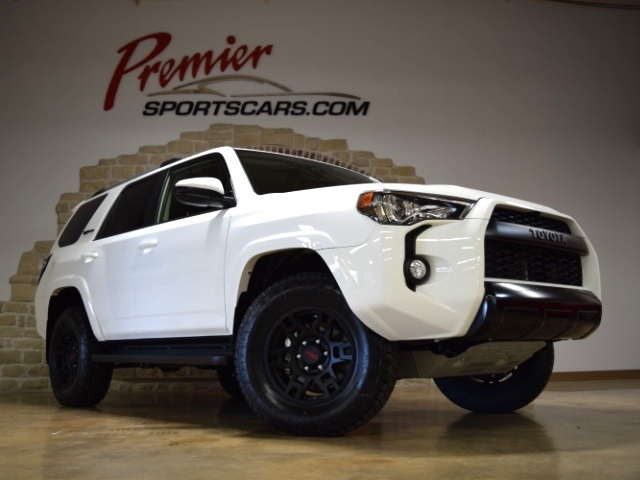 Toyota Dealership Springfield Mo >> 2015 Toyota 4Runner TRD Pro for sale in Springfield, MO ...