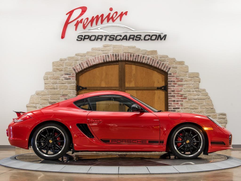 2012 Porsche Cayman R - Photo 3 - Springfield, MO 65802