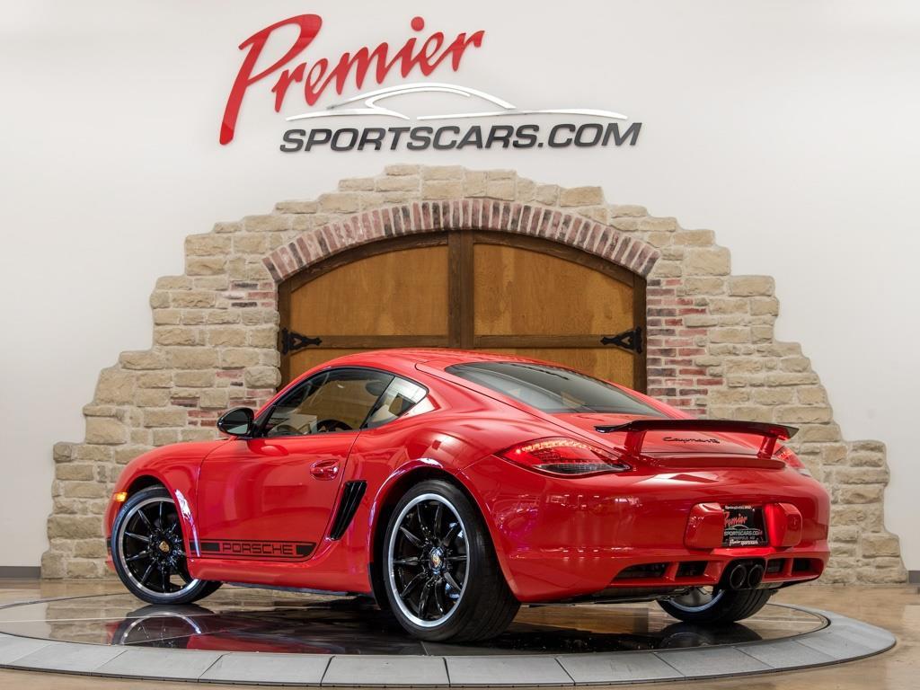 2012 Porsche Cayman R - Photo 7 - Springfield, MO 65802