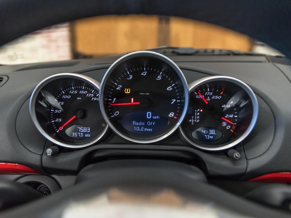 2012 Porsche Cayman R - Photo 11 - Springfield, MO 65802