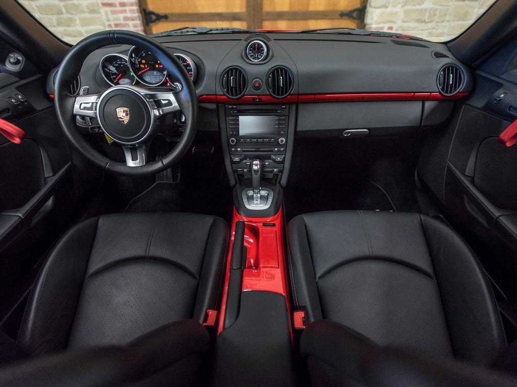 2012 Porsche Cayman R - Photo 2 - Springfield, MO 65802