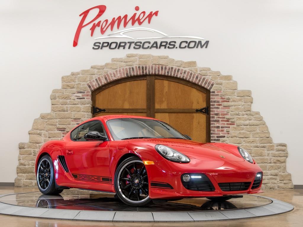 2012 Porsche Cayman R - Photo 4 - Springfield, MO 65802
