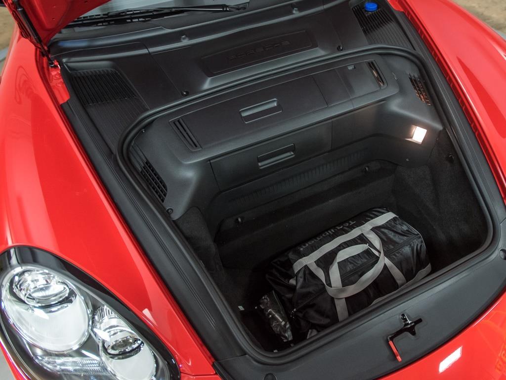 2012 Porsche Cayman R - Photo 33 - Springfield, MO 65802