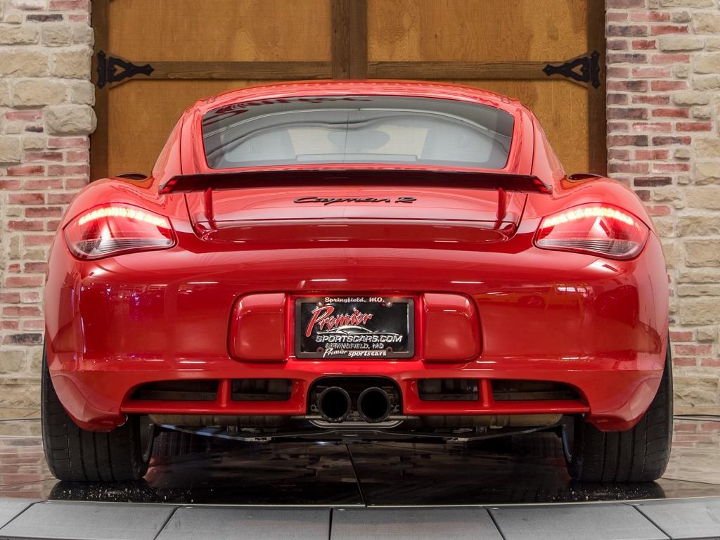 2012 Porsche Cayman R - Photo 8 - Springfield, MO 65802