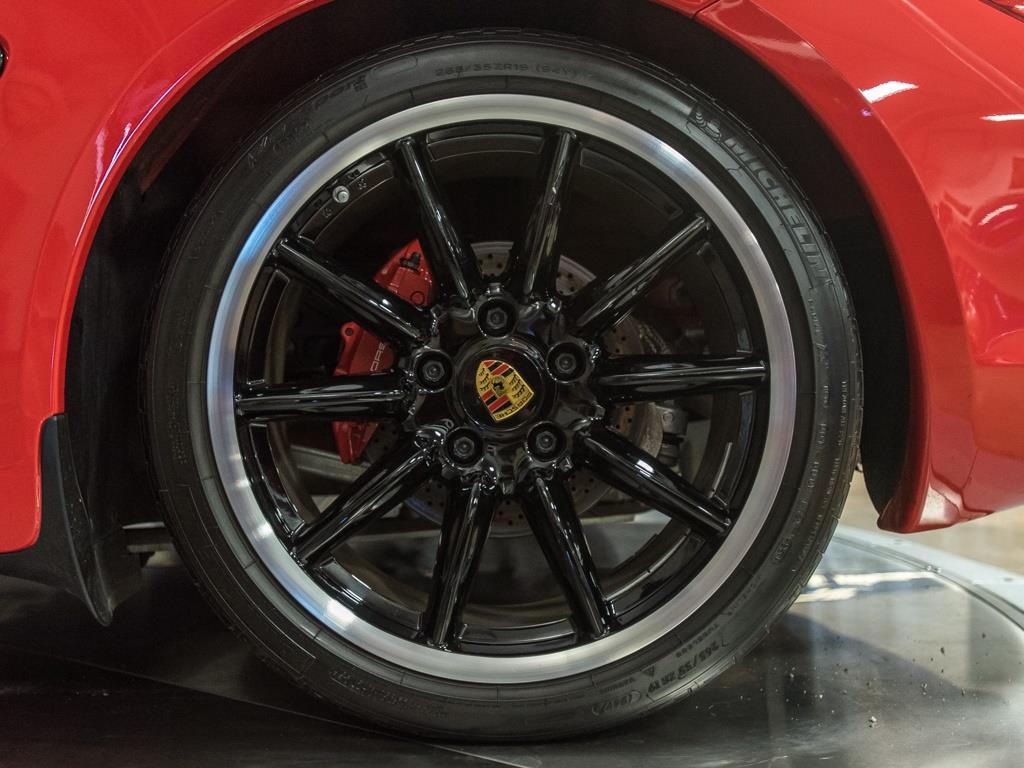 2012 Porsche Cayman R - Photo 37 - Springfield, MO 65802