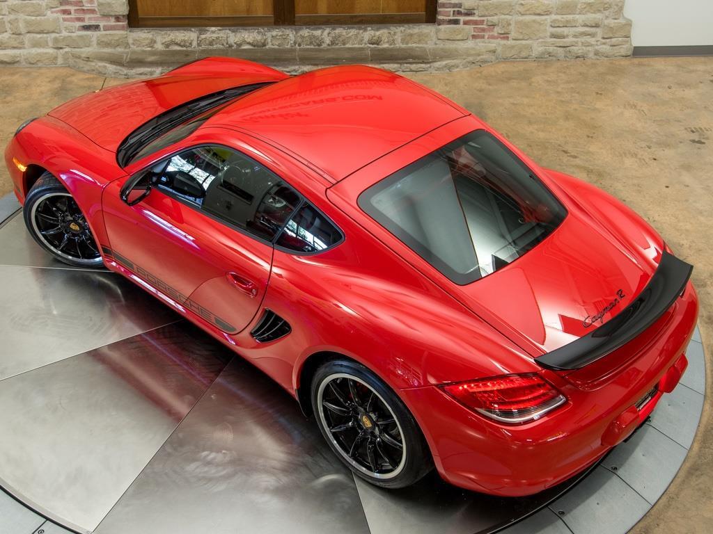 2012 Porsche Cayman R - Photo 28 - Springfield, MO 65802