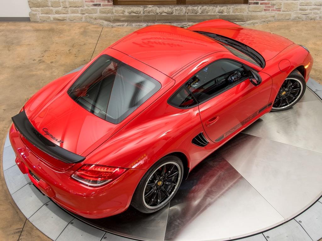 2012 Porsche Cayman R - Photo 31 - Springfield, MO 65802