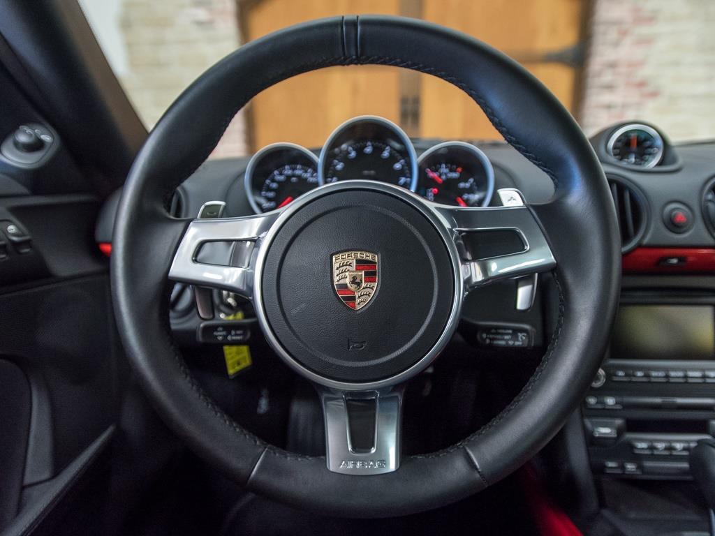 2012 Porsche Cayman R - Photo 10 - Springfield, MO 65802