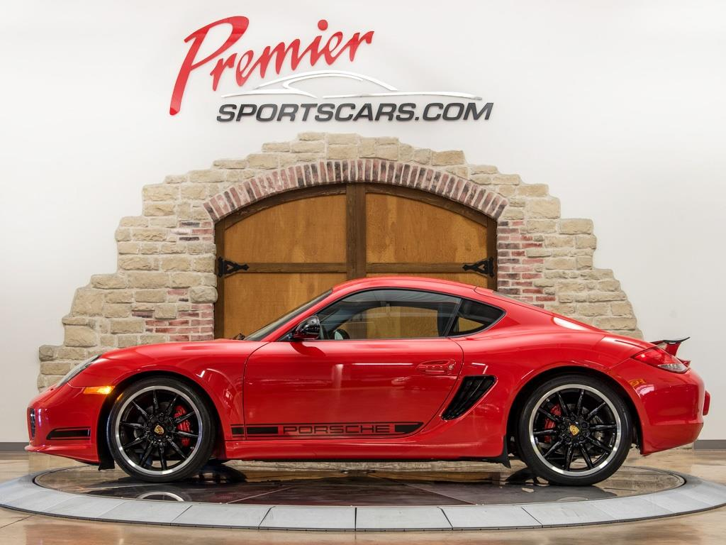 2012 Porsche Cayman R - Photo 6 - Springfield, MO 65802