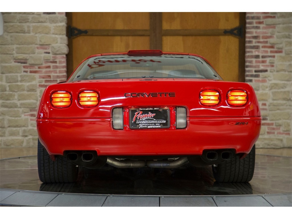 1991 Chevrolet Corvette ZR1 - Photo 8 - Springfield, MO 65802