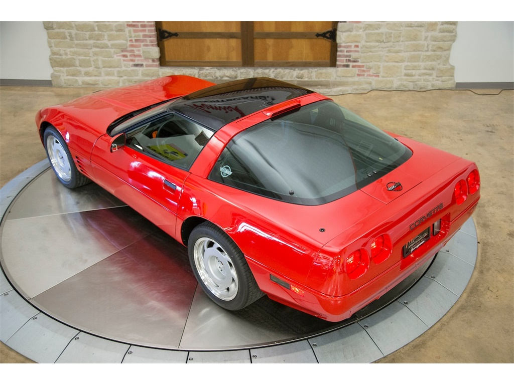 1991 Chevrolet Corvette ZR1 - Photo 11 - Springfield, MO 65802