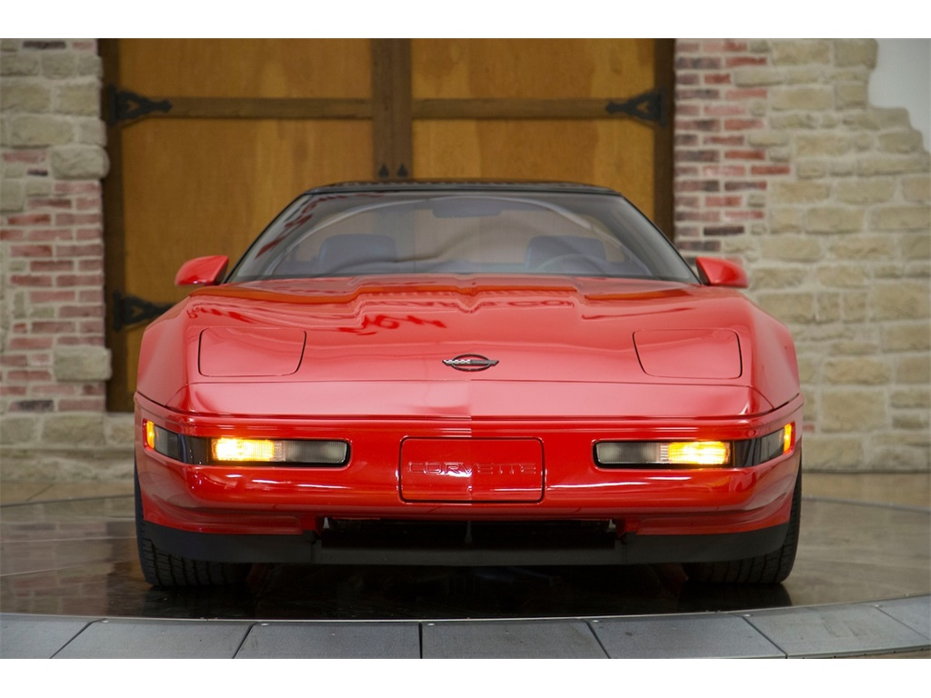 1991 Chevrolet Corvette ZR1 - Photo 5 - Springfield, MO 65802