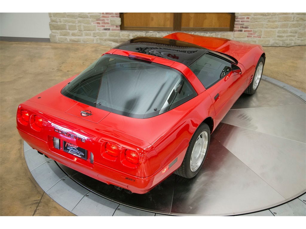 1991 Chevrolet Corvette ZR1 - Photo 12 - Springfield, MO 65802