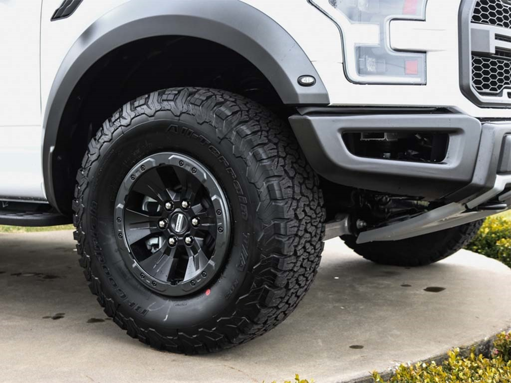 2018 Ford F-150 Raptor - Photo 18 - Springfield, MO 65802