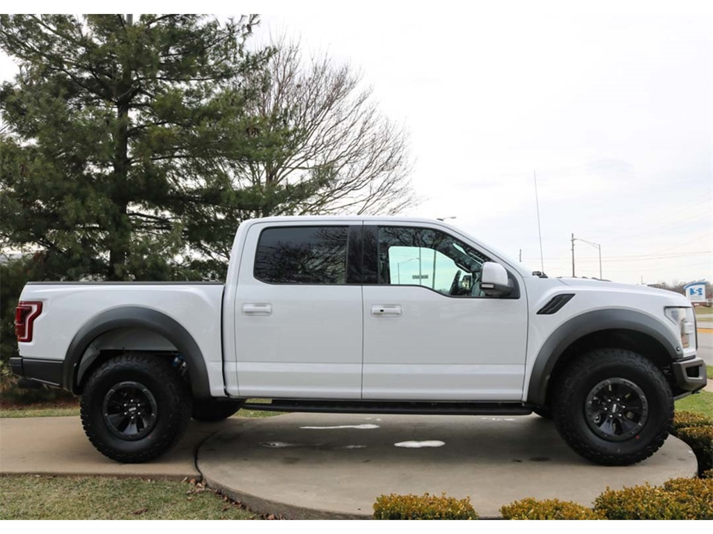 2018 Ford F-150 Raptor - Photo 3 - Springfield, MO 65802