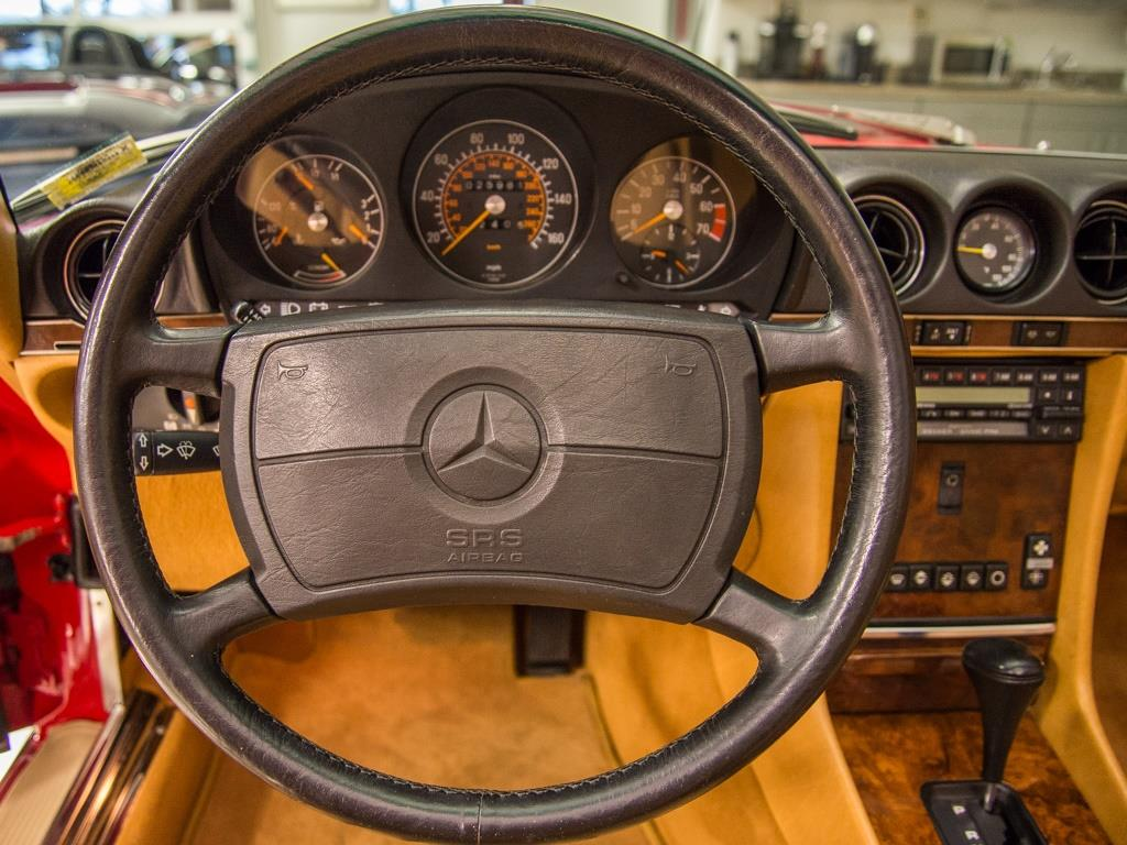1989 Mercedes-Benz 560-Class 560 SL - Photo 10 - Springfield, MO 65802
