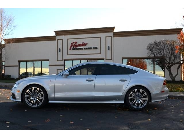 2012 audi a7 3 0t quattro prestige for sale in springfield mo stock p4039. Black Bedroom Furniture Sets. Home Design Ideas