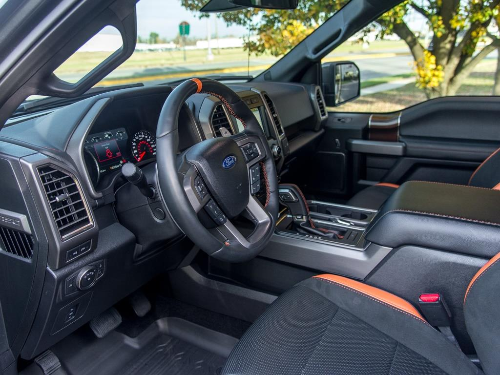 2017 Ford F-150 Raptor - Photo 21 - Springfield, MO 65802