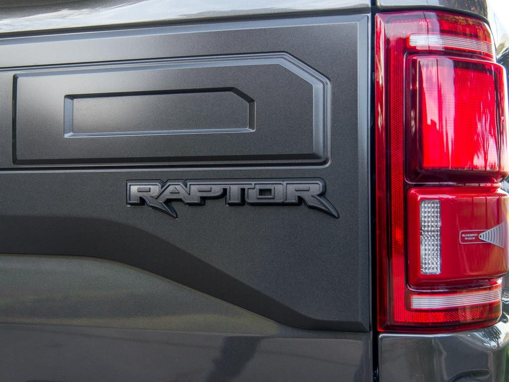 2017 Ford F-150 Raptor - Photo 33 - Springfield, MO 65802