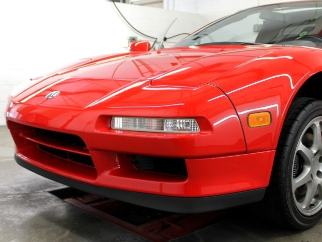 Acura Springfield Mo >> 1995 Acura NSX NSX-T for sale in Springfield, MO   Stock #: P4543