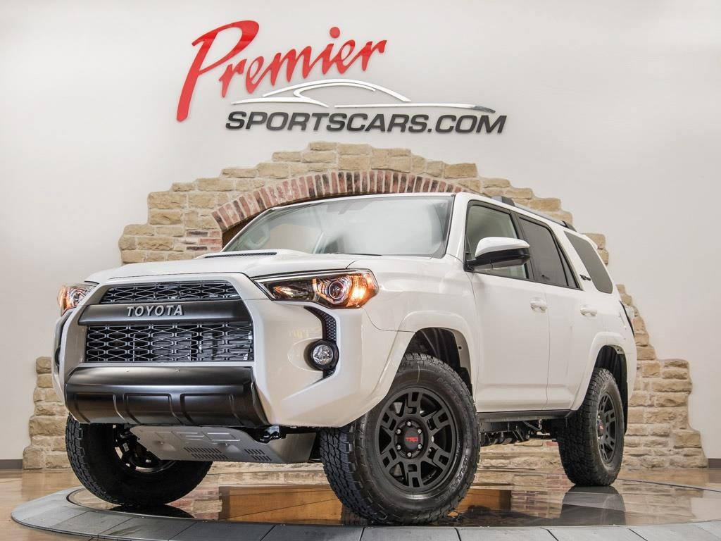 2017 toyota 4runner trd pro for sale in springfield mo stock p5078. Black Bedroom Furniture Sets. Home Design Ideas